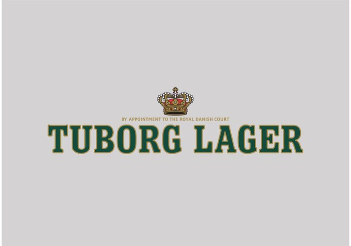 Tuborg beer Tuborg Pilsener lager drinks draft Denmark Danish Carlsberg beverages beer Alcoholic alcohol