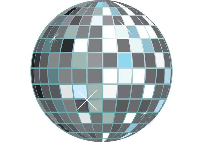 soul retro party high heels disco ball disco dance ball afro 70's