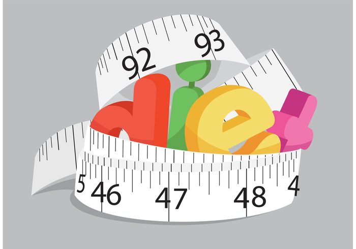 weight vitamin sport diet slim nutrition meter lifestyle healthy food healthy eating Healthy healthcare health fruit fresh food fitness fit fat eating eat dining Dieting diet background Diet concept Centimeter calorie