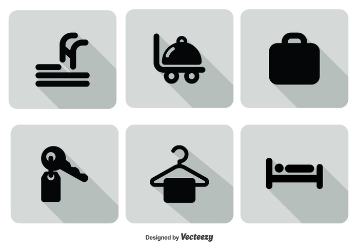 trendy travel tourism telephone tag symbol Swimming pool silhouettes shower set service room service room Reception pictogram passport motel maid Luggage cart long shadow key card Journey icon set icon hotel service hotel hanger exercise duster do not disturb sign coffee butler service bell boy bed bag airport 24 hours