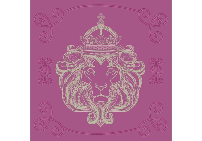 tribe of judah ruler royalty respect Pride monarchy medieval mane Majestic lion of judah lion Leo king judah jesus heraldry heraldic crest coat of arms Christianity christian animal