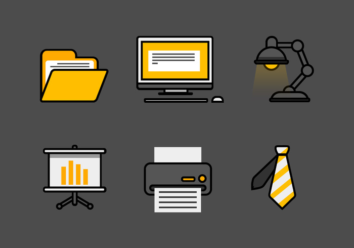 worker tie supplies set ring report presentation Post-it notes office worker office supplies office icons office mouse man mail law office laptop lamp interface icons interface icons icon set icon folders document contact computer businessman business book binder