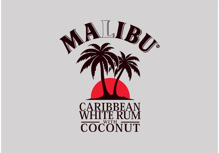 Spirit Rum Pina coladas mixer Malibu rum malibu liquor exotic drinks coconut beverages Barbados Alcoholic alcohol
