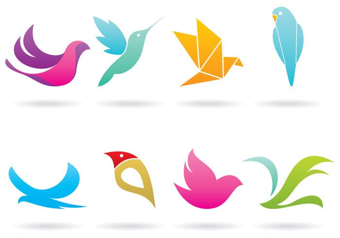 wing wildlife wild vector symbol style shape polygon pigeon origami nature logo isolated illustration hummingbird graphic fly design creative concept colorful color Colibri business budgie blue bird logo bird beauty beautiful background art animal abstract