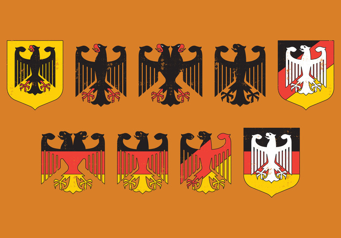 yellow world wings wing victorian vector travel tattoo symbol style state sketch silhouette sign shield Republic protection Pride power polish eagle pattern Patriotism patriotic ornate ornament old official nobility national nation medieval medal logo isolated international insignia Imperial illustration icon hydro74 heraldic hawk graphic government Gothic golden germany German freedom flag Federal european Europe escutcheon Empire emblem element eagle drawing Detail design decoration country confederation Coat Claw character bundesadler border black bird banner badge background backdrop award arms antique animal