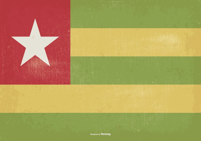 yellow worn west vintage Trouble torn togolese togolaise togo textured texture tattered star stained square slave sheet scratch rustic rough retro Republic red Ragged problem parchment paper pan-african old Of lome illustration grunge flag grunge green flag of togo flag edges Distressed disorder design decay crumpled crisis country flag country coast brown background antique ancient african africa