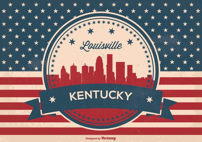 word west vintage view USA us united states United town text target symbol states state south skyline silhouette sign secure retro red white blue rebel paper panorama old Of north Nobody name map luisville skyline louisville kentucky louisville kentucky skyline kentucky jack flag faded east danger country concept clash city silhouette city central capital background american flag american america