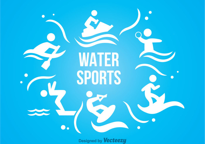 Water sport water swimming surfing sport ship sea river paddle kayak jet ski boat activity