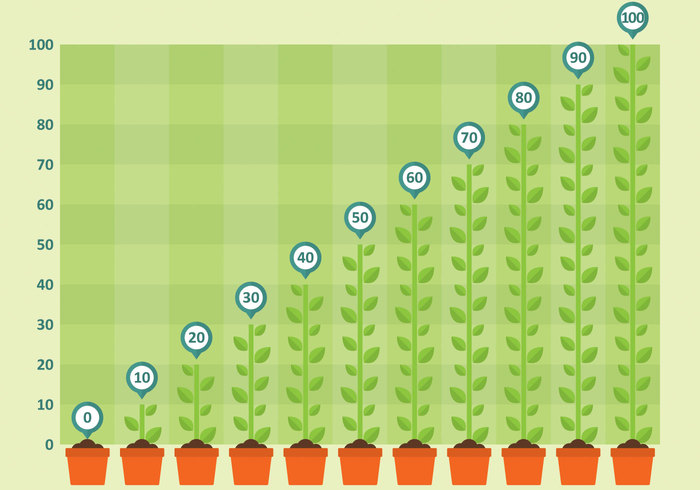 tree timeline target strategy statistics sign shape root plant growth cycle plant growth plant plan objects network nature natural money modern line infographics growth green flat environment education ecology development concept branch botany background arrow