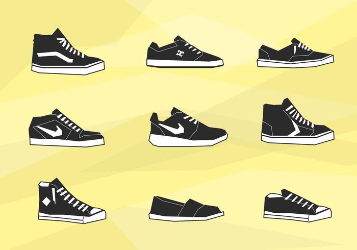 vintage vans Teenage summer footwear skateboard nike+ mens shoes keds dc shoes converse All star