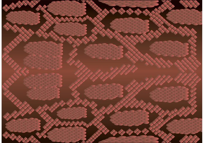 Snake skin snake skin reptile python predator Patterns natural imitation exotic background Artificial animal skin animal print animal