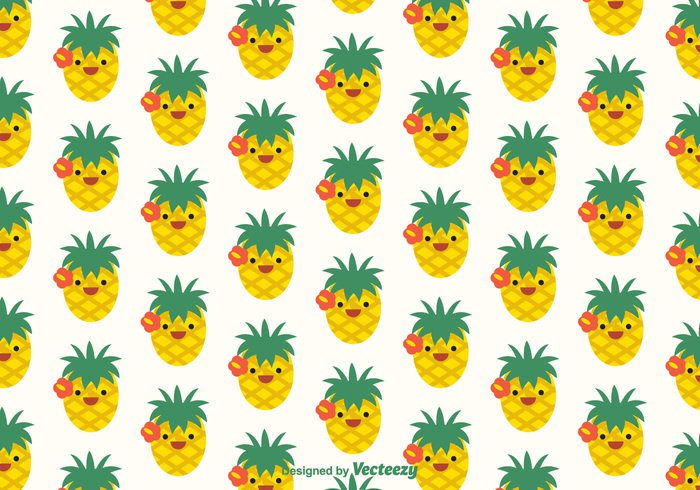 wrapping wrapper wallpaper vector trendy texture summer Smile season seamless repeat pineapple pattern nature Lashes kids illustration icon hibiscus health girlish girl fun fruit flower flat face fabric exotic emotions decoration cute creature child cartoon card birthday background backdrop art ananas abstract
