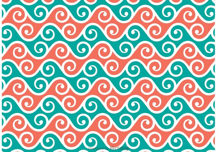 wallpaper swirly pattern vector swirly pattern swirly swirls swirl pattern swirl spiral seamless retro Repetition pattern design curve curl background