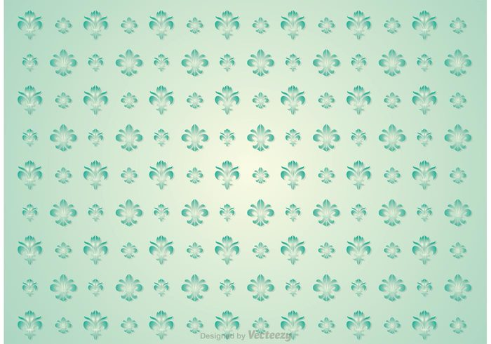 wealth victorian symbol seamless saint royalty power pattern old lis Gothic French flower floral fleur de lis pattern fleur de lis background fleur De