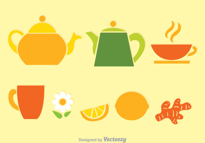 teapot tea set lemon Jasmine hot tea hot high tea herbal health green tea glass ginger tea ginger drink