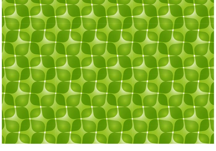 Textile sixties seventies seamless repeating Pattern design pattern green free pattern free backgrounds box 70's 60's