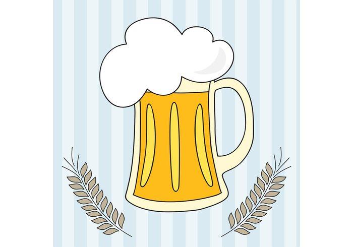wheat restaurant pub party mug liquid glass drink Brewery brewed beverage beer mug beer background beer bar alcohol