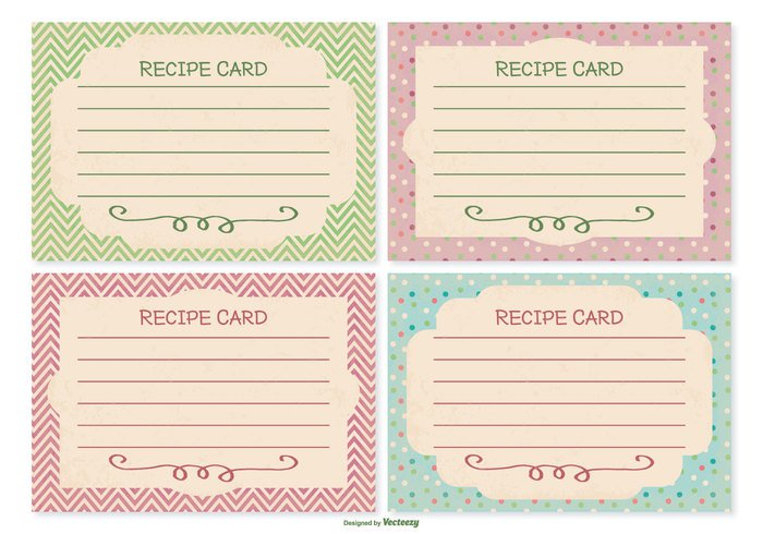write ware vintage cards vintage card vinatge variety textured template set retro cards retro recipe cards vector recipe cards recipe card recipe pot polka dots pattern pan old note kitchen instructions ikitchen hipster frying food cards food dirty directions design decoration cute cards cute collection clip art chevron cards card set card blank background artwork art