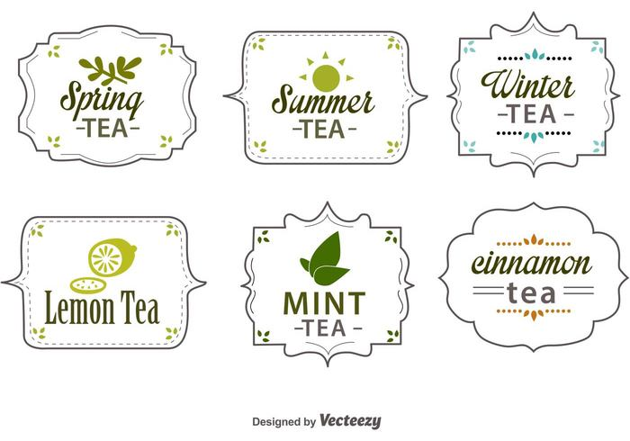 winter white vintage vegetable typography title text tea tag summer style stamp spring sign season retro quality premium pear onion mint Lettering lemon label Healthy headline fruit drink cup cinnamon calligraphy beverage autumn