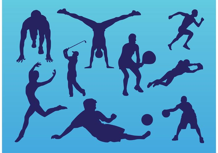 Turner sprint sports sport run rugby record Olympic games leisure health football fast energy action