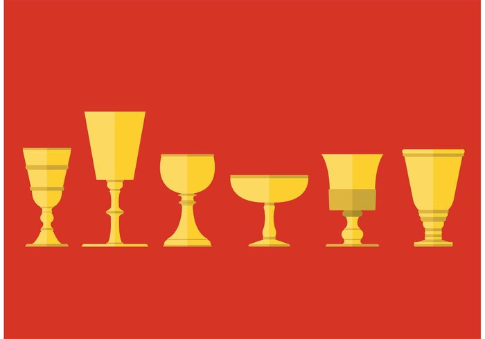 wine vintage silhouette religion ornate old mystical metal medieval goblet medieval isolated holy history grail golden gold goblet silhouette goblet drink cup church christian ceremony antique ancient