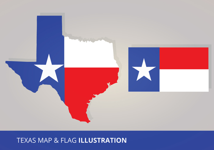 white vector United travel texas map texas flag texas texan symbol style state star shadow red national nation map isolated image illustration graphic geography flat flag element design country color blue banner background austin american america