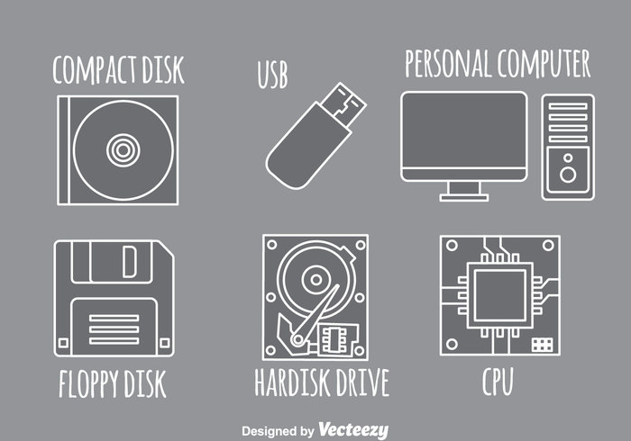 usb pc micro chip harddisk flashdisk electronic drive CPU computer Component compact CD