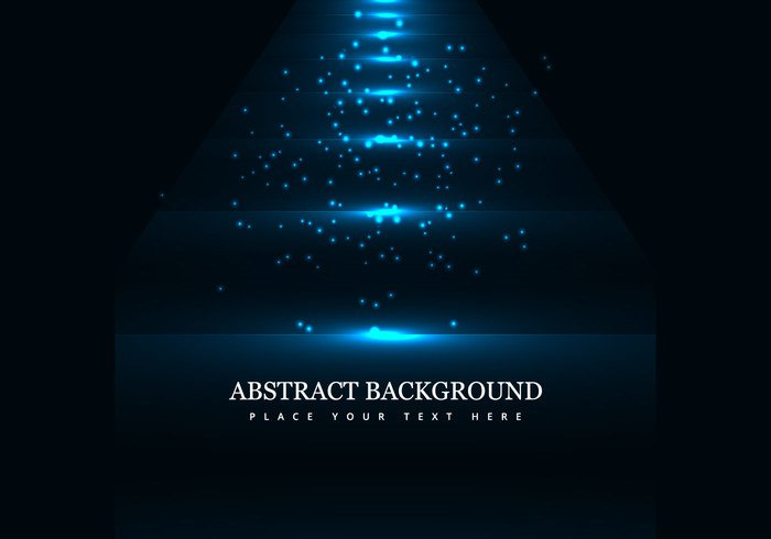 wave turquoise stardust pattern Majestic light illuminated glowing futuristic energy bright blue beam Backgrounds backdrop abstract