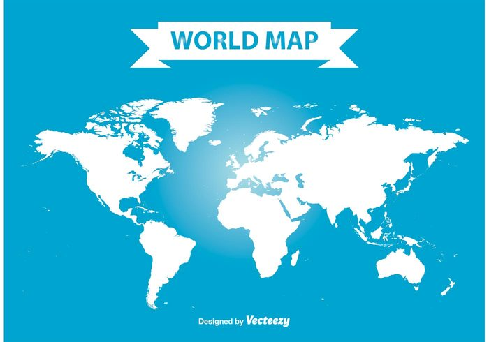 world map world white vector map USA travel silhouette settlement political planet north national nation map locations globe global geography geographica Europe education earth Detail country continent city Cartography borders background Australia atlas asia africa