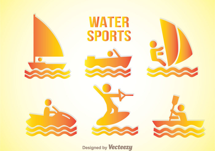 Water sport water swimming surfing sport ship sea sailing river race paddle kayak jet ski boat