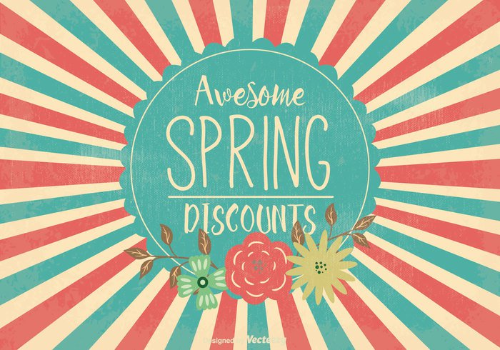 worn vintage vector typography text sunburst style spring sale spring poster spring special sale scratch sale retro price poster popular Place paper old fashioned much Lettering label imperfections illustration heraldic headline graphic frame faded element Distressed discount design decorative decoration concept classical card calligraphy border best beautiful banner background art aged advertising abstract
