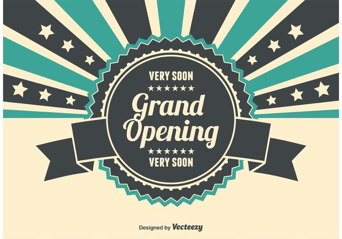 worn vintage vector typography text success style store sign script sale Retro style retro retail quality promotional promotion poster opening open new launch inauguration important illustration hipster happy grunge grand opening grand flat event design date concept ceremony celebration business bunting Backgrounds background