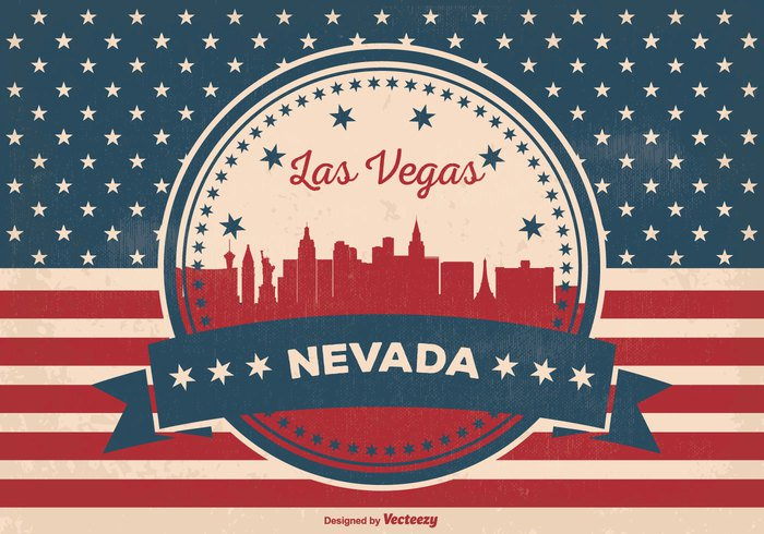 welcome vintage view vegas vector skyline USA united states United Triumph travel town texture symbol stripes states star Stain skyline silhouette retro red white blue red plane patriotic panorama old nevada national material las vegas skyline las vegas las history grunge Glory freedom flag famous downtown country city skyline city canvas blue banner background arrivals antique american flag american america