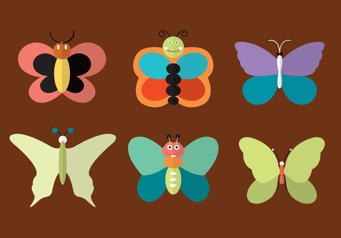 wing wildlife summer simple nature minimal isolated insects insect fly flat design flat cartoon butterfly cartoon butterflies butterfly black beauty animal