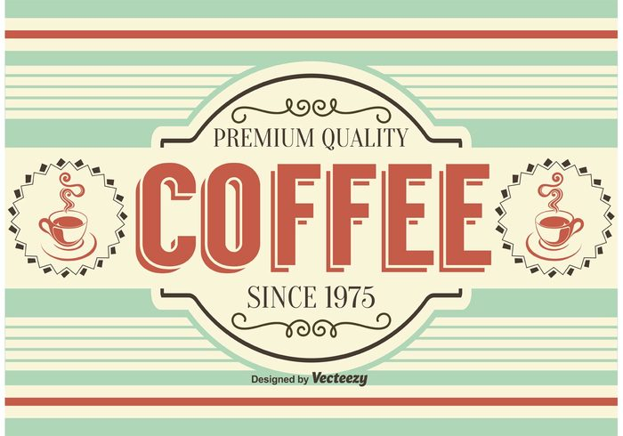 typography traditional sign shop retro coffee background retro coffee retro restaurant premium coffee poster morning image illustration espresso drink delicious cup coffee background coffee coffe poster caffeine cafe board beverage banner background aroma advertising