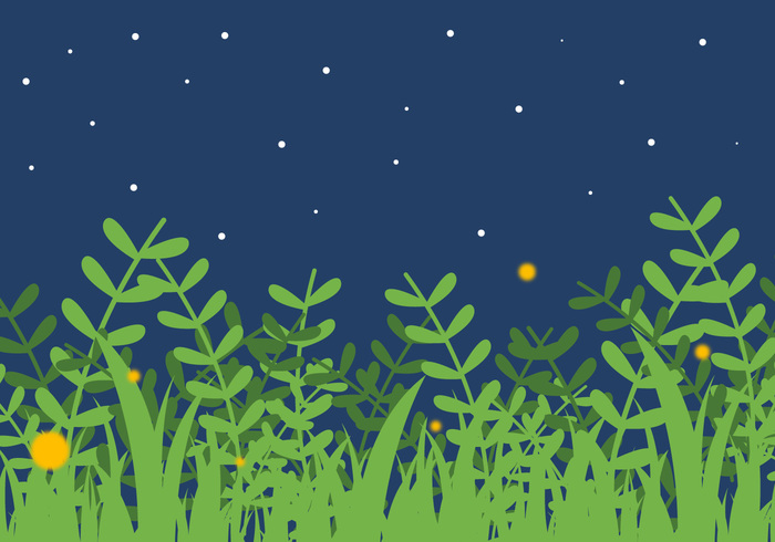 turf texture summer star sky seamless scenery plant plain night nature meadow lush lawn isolated Herb greenery green grass field evening environment botany blade of grass blade background