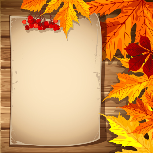 Autumn elements and gold leaves background vector 01 welovesolo autumn elements and gold leaves background vector 01 toneelgroepblik Choice Image