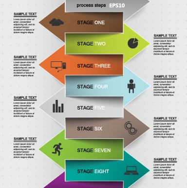 infographic creative business