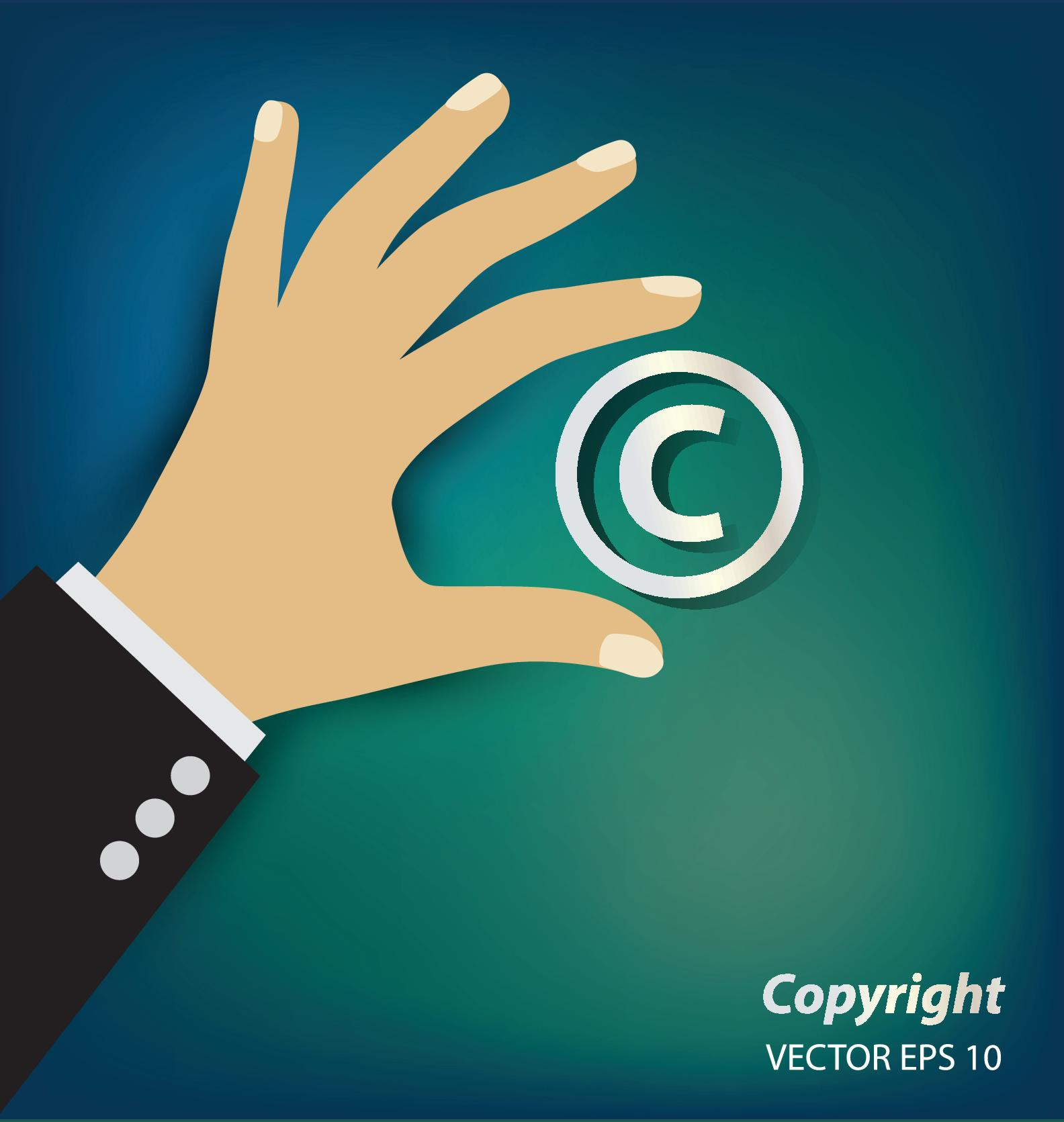creative copyright business