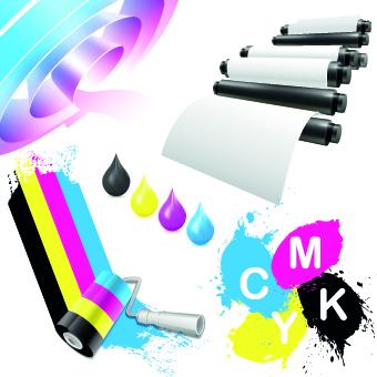printer cmyk