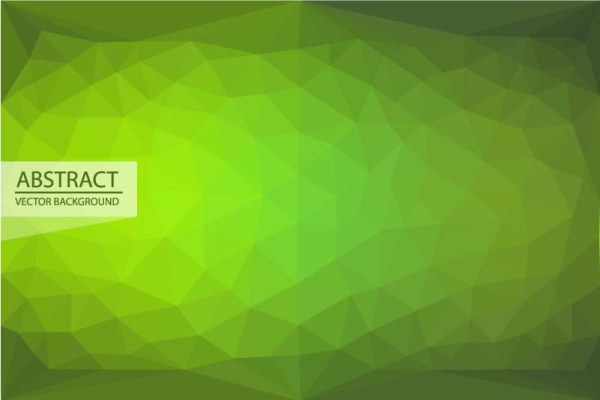 vector background triangle embossment background