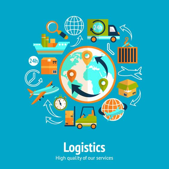 world logistic elements element