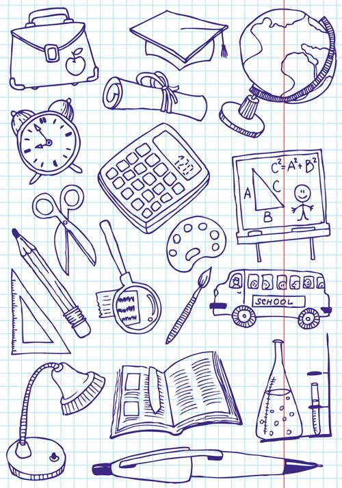 school creative