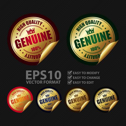 sticker peeling commodity