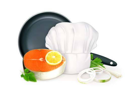 object kitchen element Design Elements