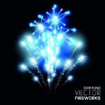 objects object Fireworks