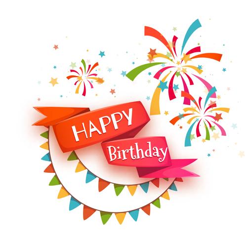 Cute happy birthday cards vector 01 WeLoveSoLo – Happy Birthday Cards Cute