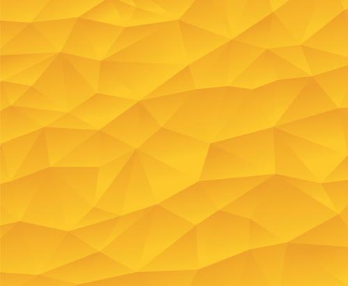 polygonal embossment background