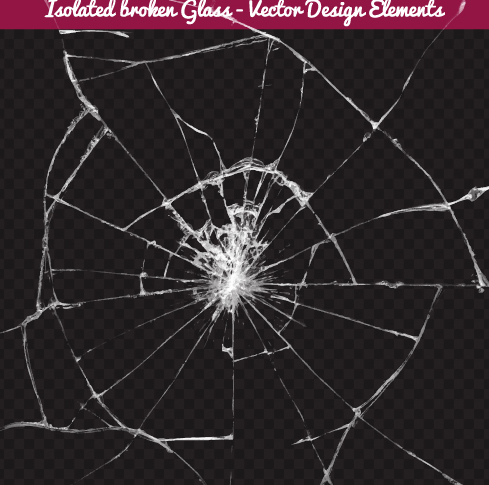 Isolated broken glass vector background 03 welovesolo isolated broken glass vector background 03 voltagebd Gallery