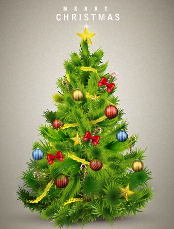 xmas ornaments graphics background